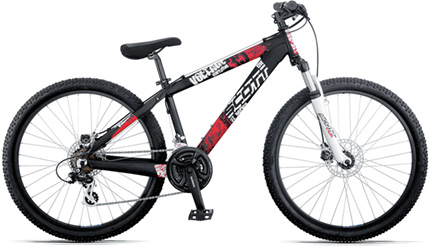 Scott Voltage YZ 35 (disc)