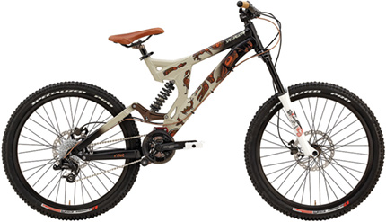 Specialized BigHit FSR I