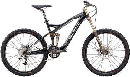 Specialized Enduro SL Comp