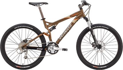 Specialized FSRxc Comp