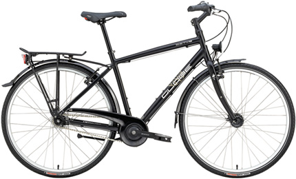 Specialized Globe City 6