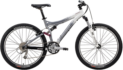 Specialized Myka FSR