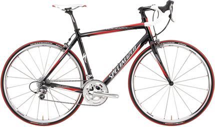 Specialized Roubaix Comp C2