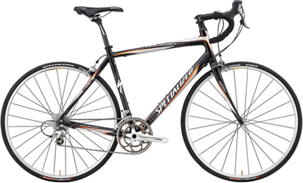 Specialized Roubaix Elite C2
