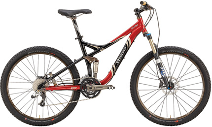 Specialized Safire Expert