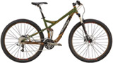 Specialized Stumpjumper 29ER FSR