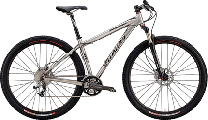 Specialized Stumpjumper Comp 29