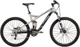 Specialized Stumpjumper Expert FSR