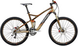Specialized Stumpjumper Pro Carbon FSR