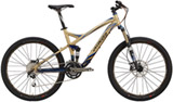 Specialized Stumpjumper Elite FSR