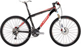 Specialized S-Works HT Carbon