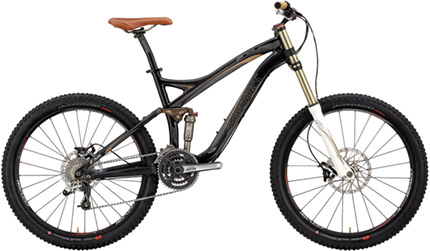 Specialized S-Works Enduro SL