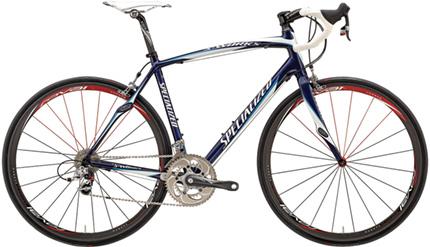 Specialized S-Works Roubaix SL Sram