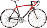 Specialized Tarmac Comp C2