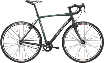 Specialized Tricross Single