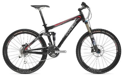 Trek Fuel EX 9.5