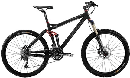 BH DM50 Trail Hunter 9.5