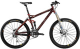 BH DM60 Trail Hunter 9.6