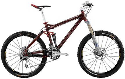 BH DM70 Trail Hunter 9.7