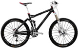 BH DM80 Trail Hunter CS 9.8