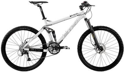 BH DX20 Trail Racer 9.2