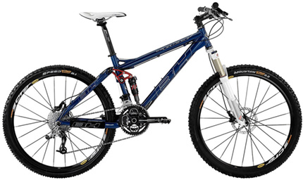 BH DX40 Trail Racer 9.4