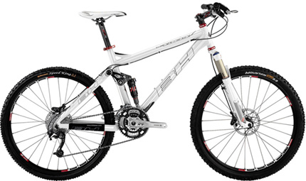 BH DX60 Trail Racer 9.6