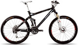 BH DX70 Trail Racer Carbon  9.7