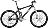 BH DX80 Trail Racer Carbon  9.8