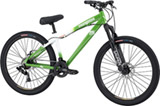 Mongoose Fireball 26''