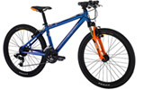 Mongoose Meteore JR. 24''