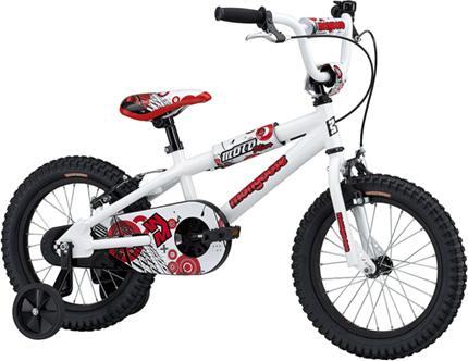 Mongoose MotoMicro 16''
