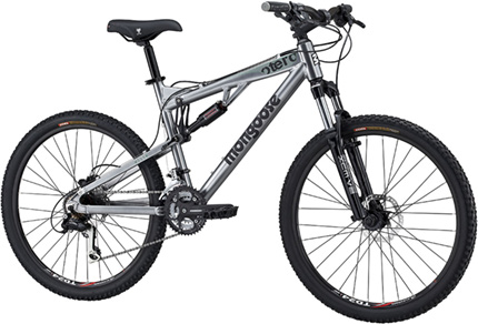 Mongoose Otero Elite