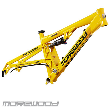 Morewood Ndiza 4X
