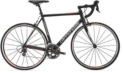 Cannondale Six 105 Compact