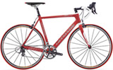 Cannondale Six Carbon 105 Compact
