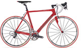 Cannondale Six Carbon SRAM Force Compact