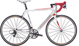 Cannondale Six Carbon SRAM Rival Compact