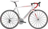 Cannondale Six Ultegra SL Triple
