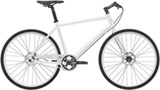 Cannondale Bad Boy WhiteEdition Solo