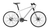 Cannondale Bad Boy WhiteEdition Solo Ultra
