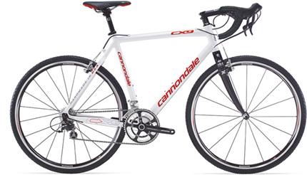 Cannondale CX 9 105