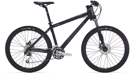 Cannondale F1