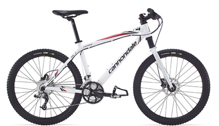 Cannondale F4