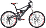 Cannondale MOTO CARBON ULTIMATE LTD
