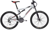 Cannondale RIZE 4 LEFTY