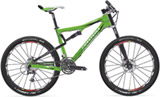 Cannondale RIZE CARBON 2