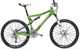 Cannondale RIZE CARBON 3