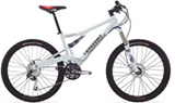 Cannondale RUSH 5