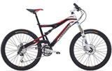 Cannondale RUSH CARBON 3